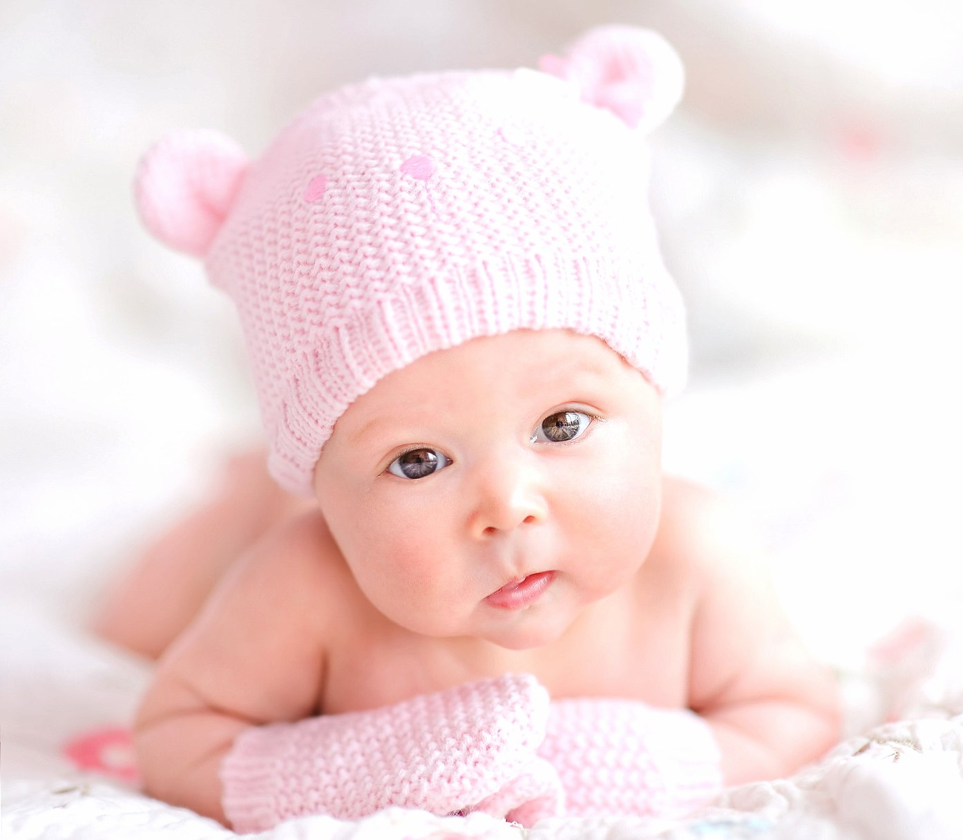 Baby Girl wallpapers HD quality