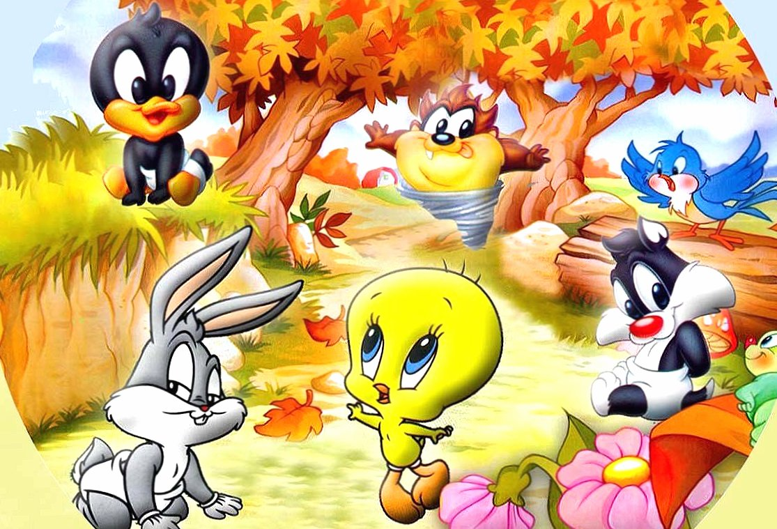 Baby looney tunes wallpapers HD quality