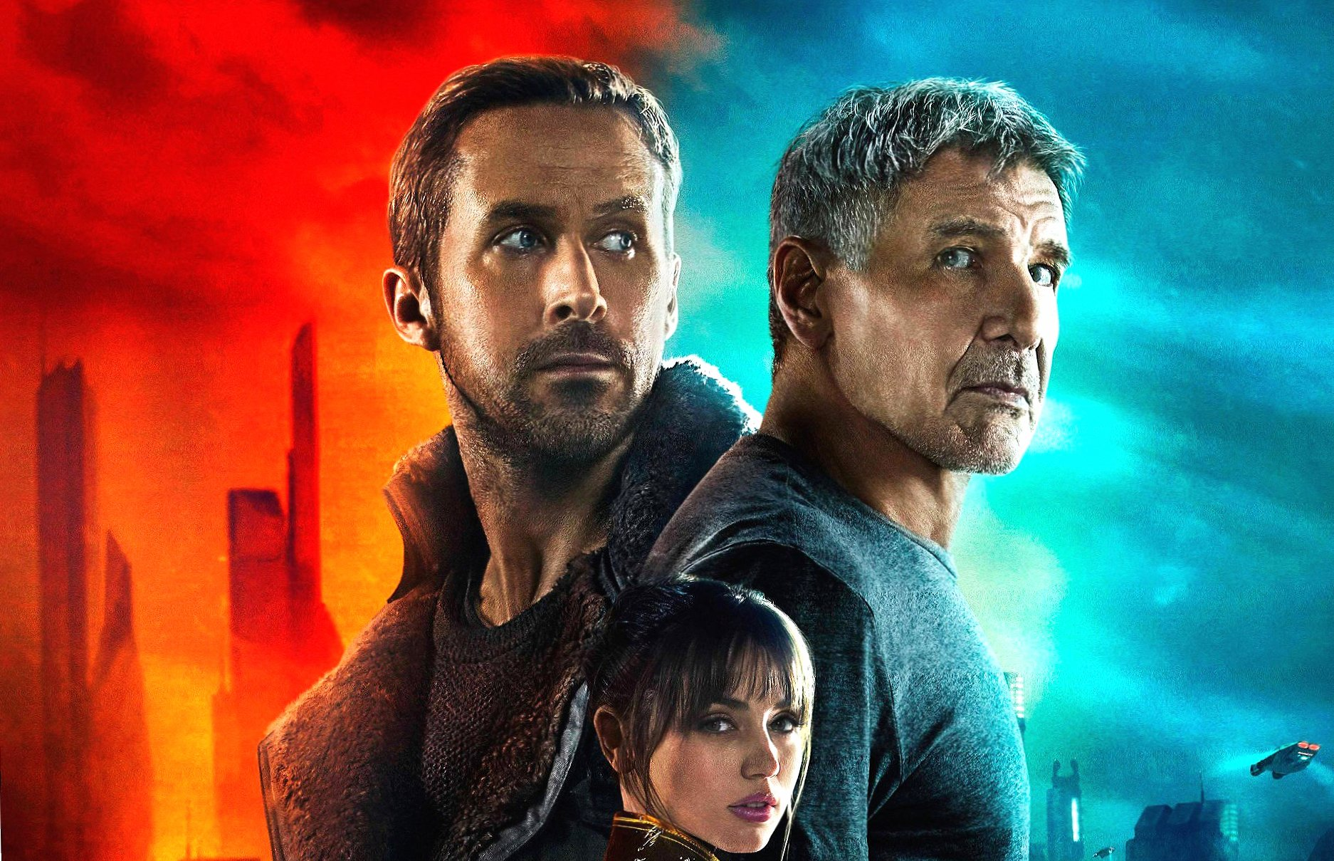 Blade Runner 2049 wallpapers HD quality
