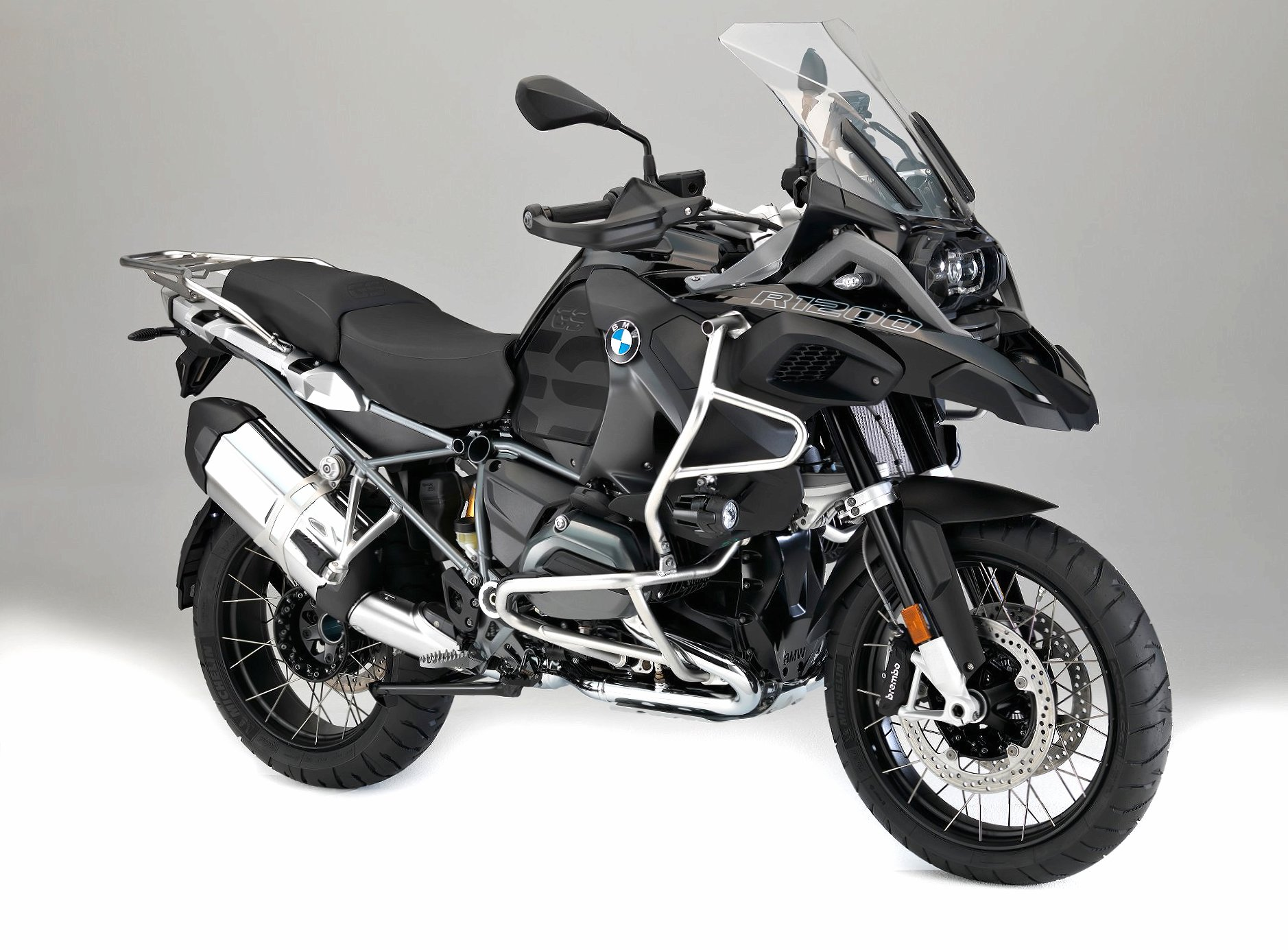 BMW R1200GS wallpapers HD quality