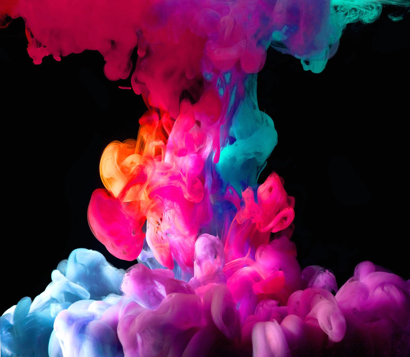 Color flush wallpapers HD quality