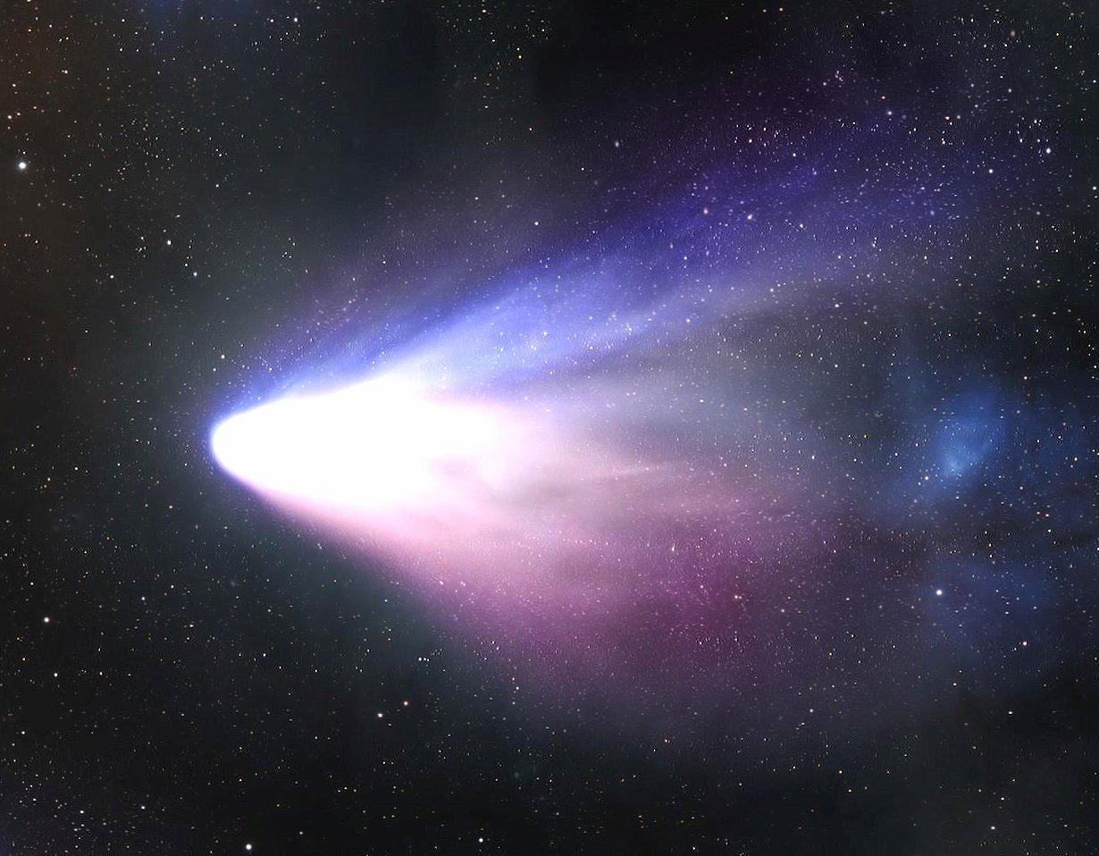Comet wallpapers HD quality