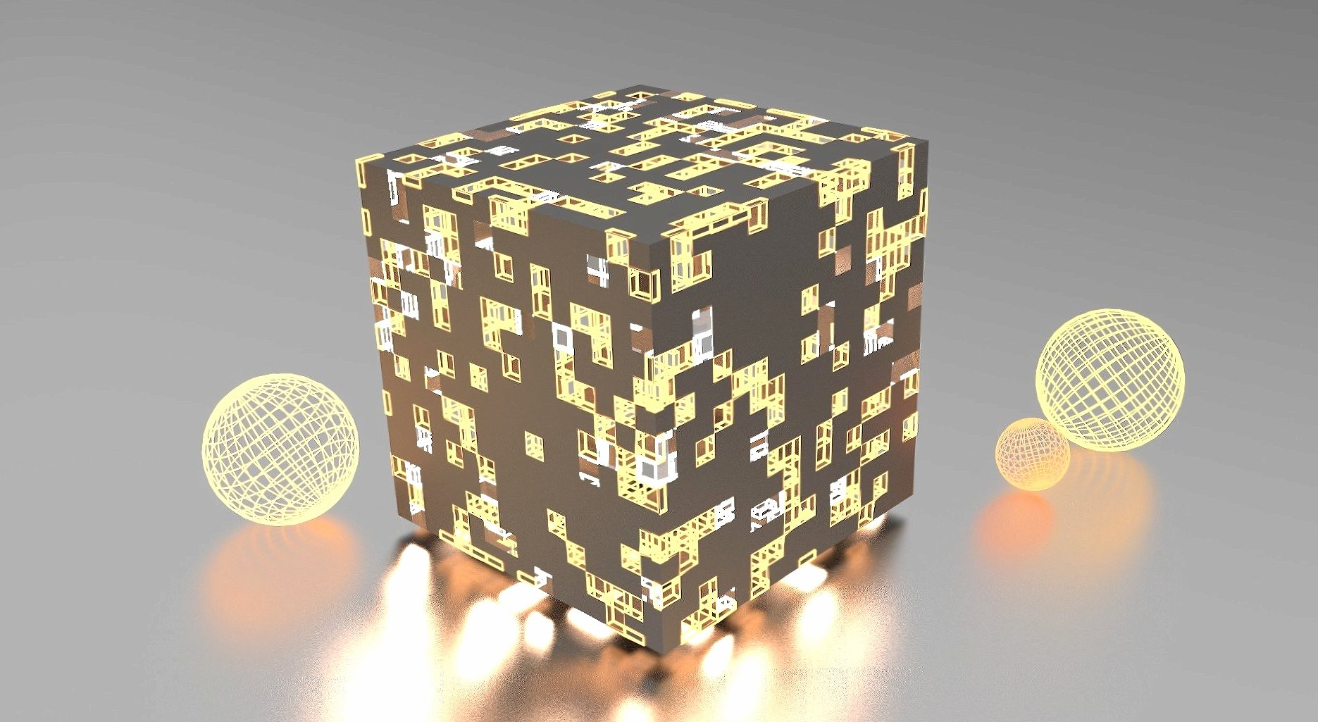 Cube wallpapers HD quality