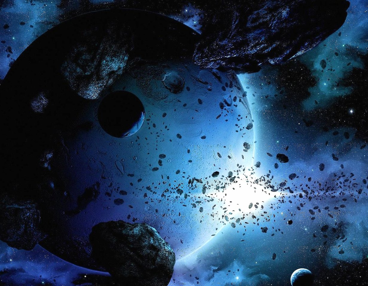 Dark space wallpapers HD quality