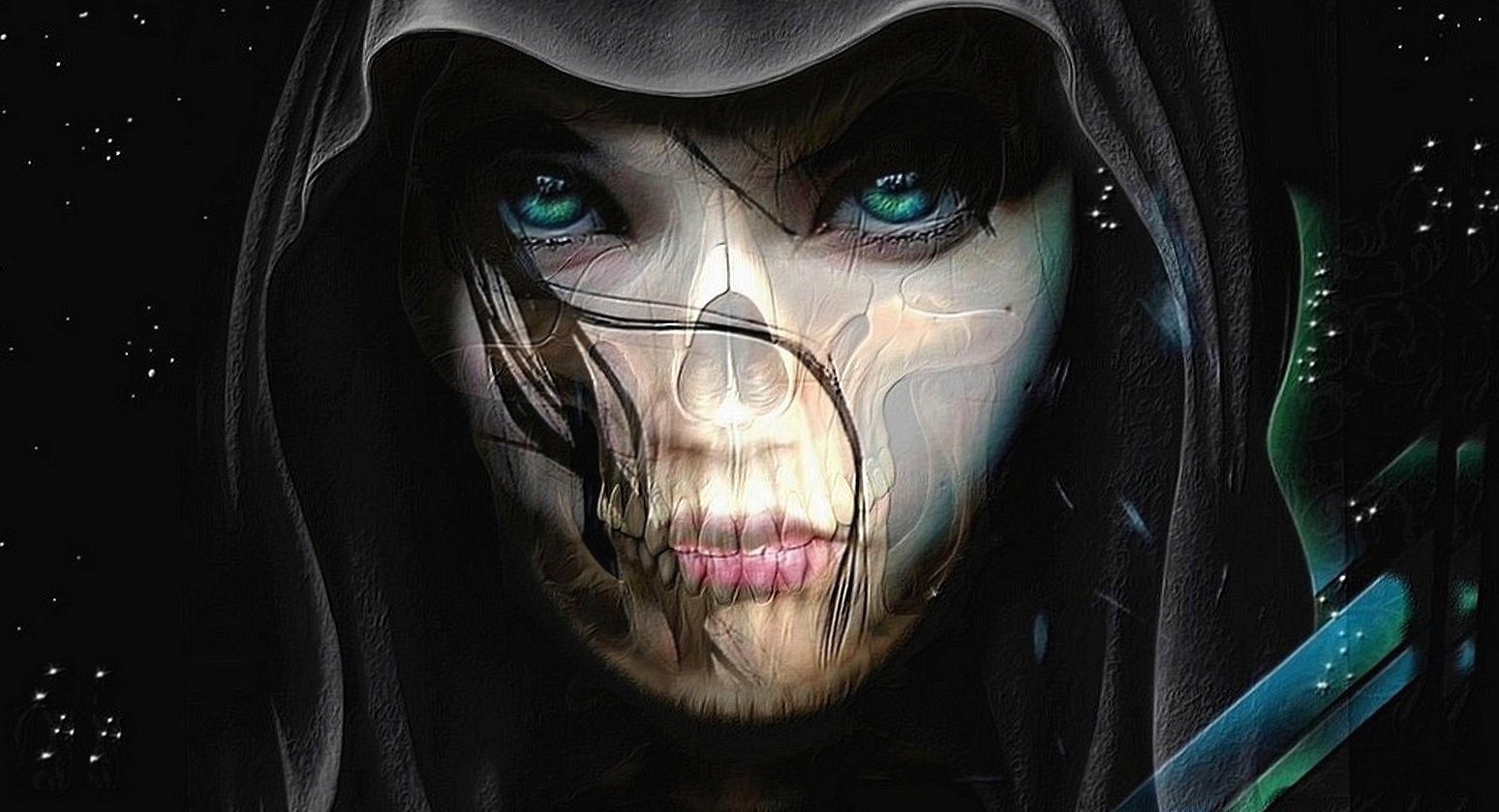 Dead girl fantasy wallpapers HD quality