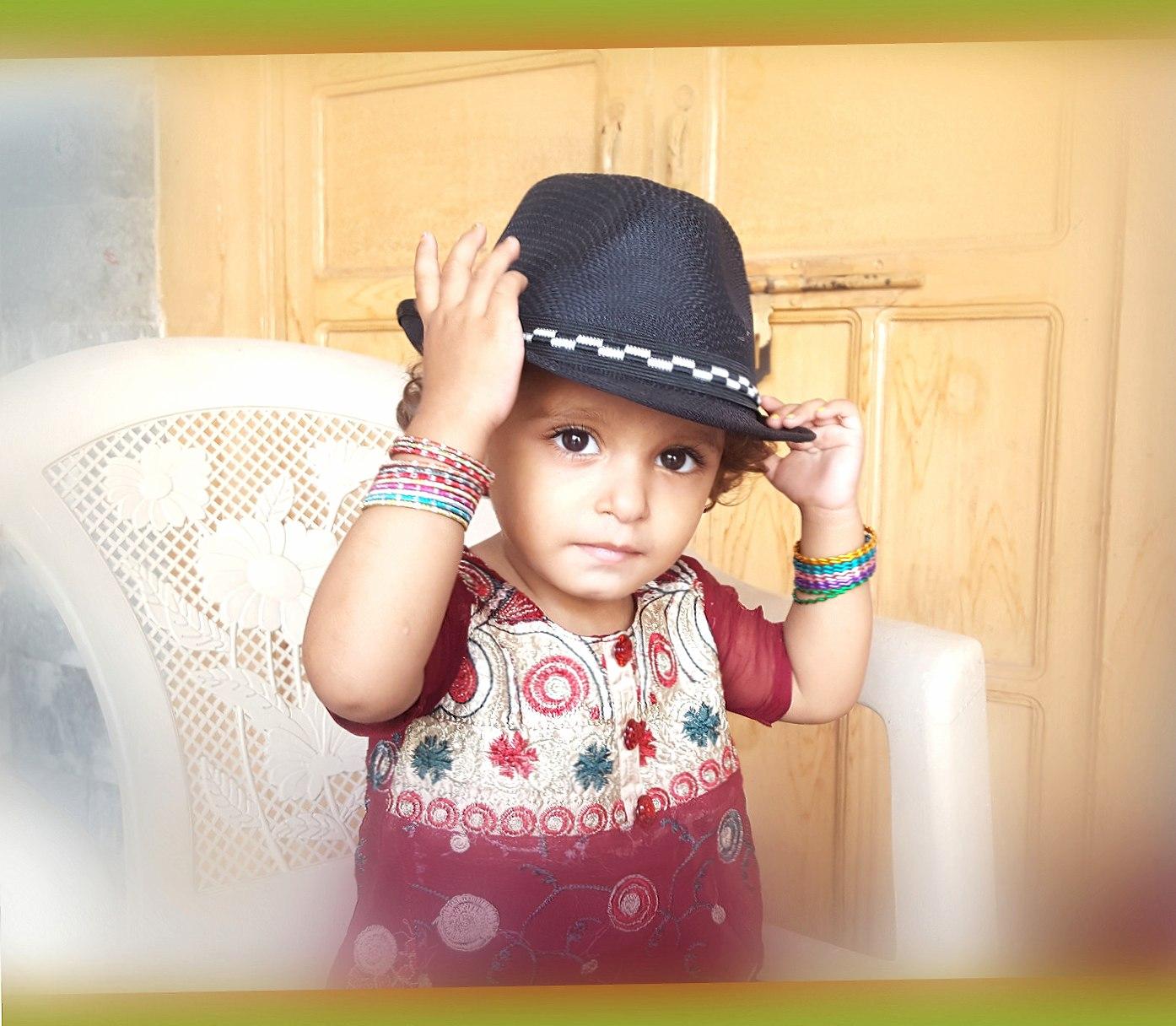 Fatima Dear wallpapers HD quality