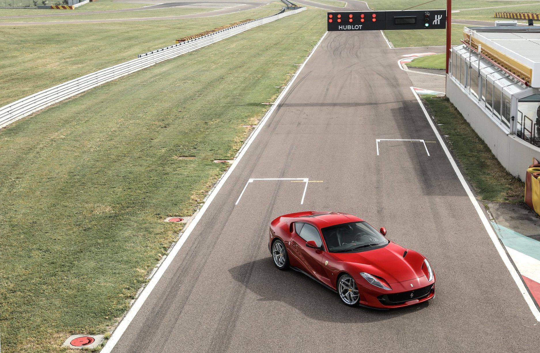 Ferrari 812 Superfast wallpapers HD quality