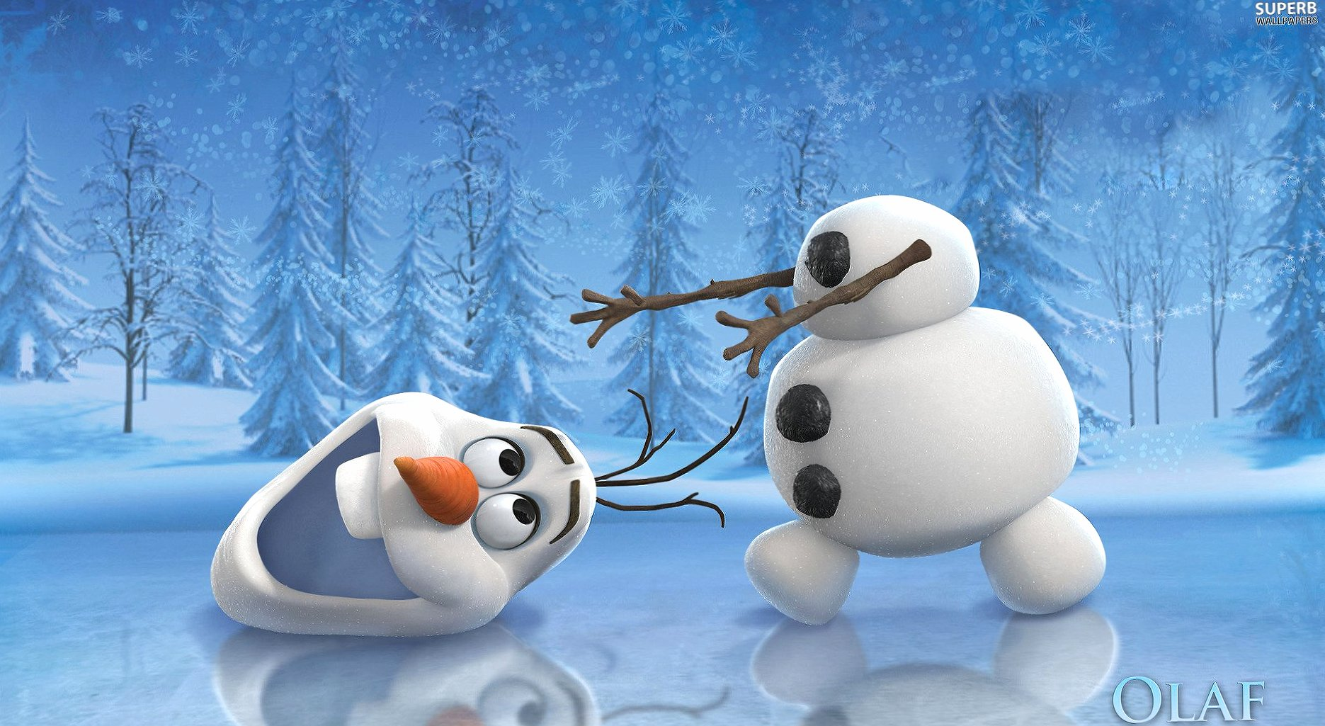 Frozen olaf wallpapers HD quality