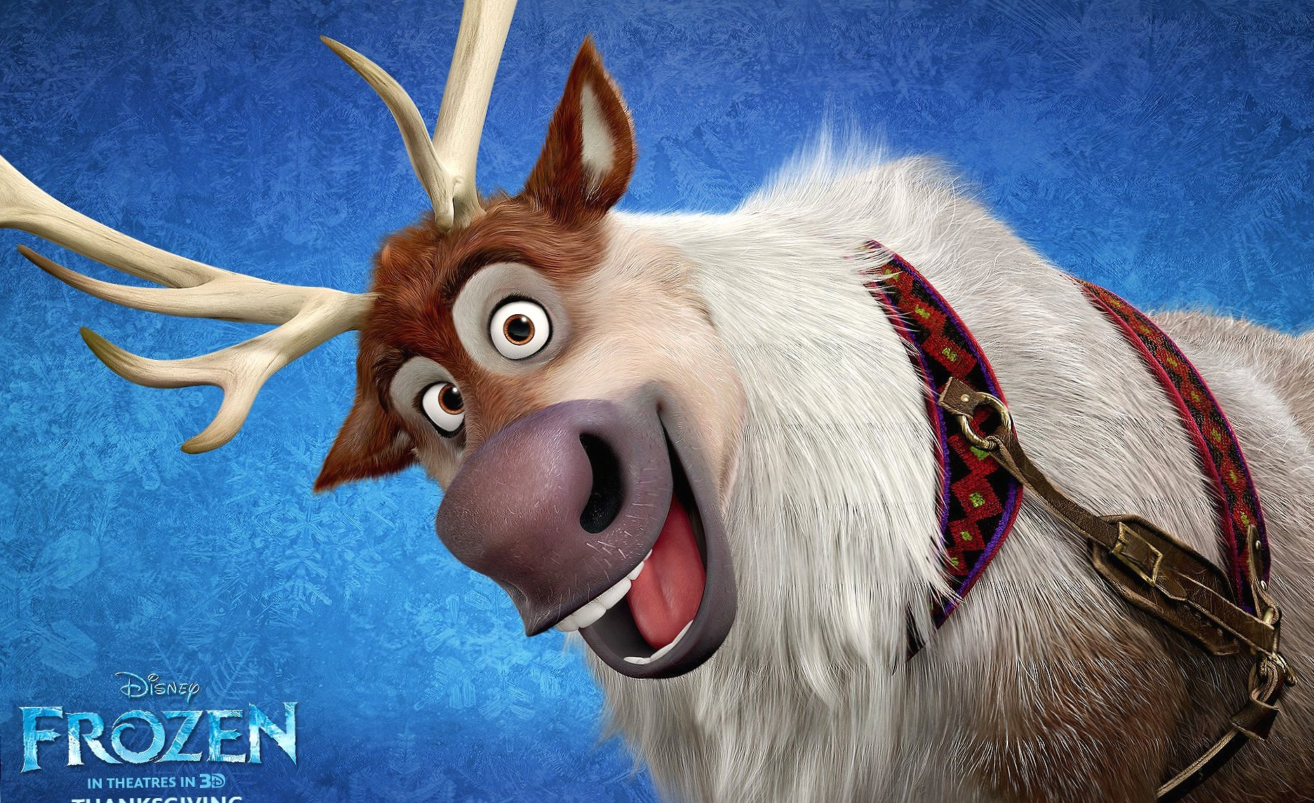Frozen sven wallpapers HD quality