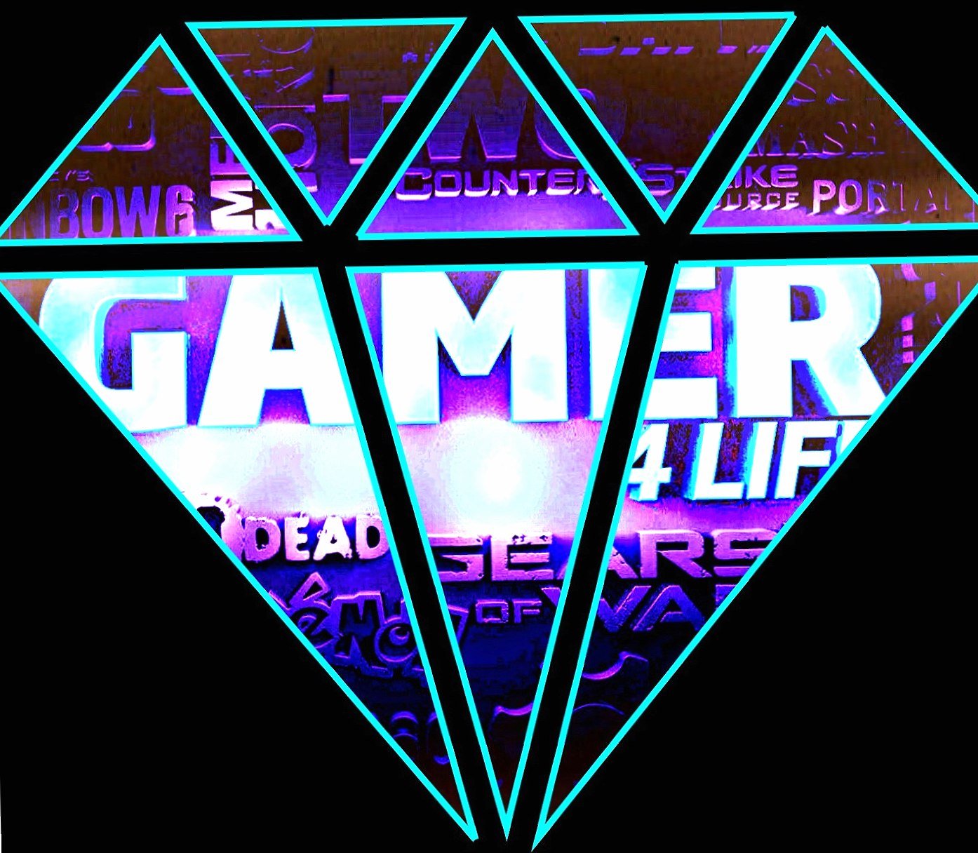 Gamer4Life wallpapers HD quality