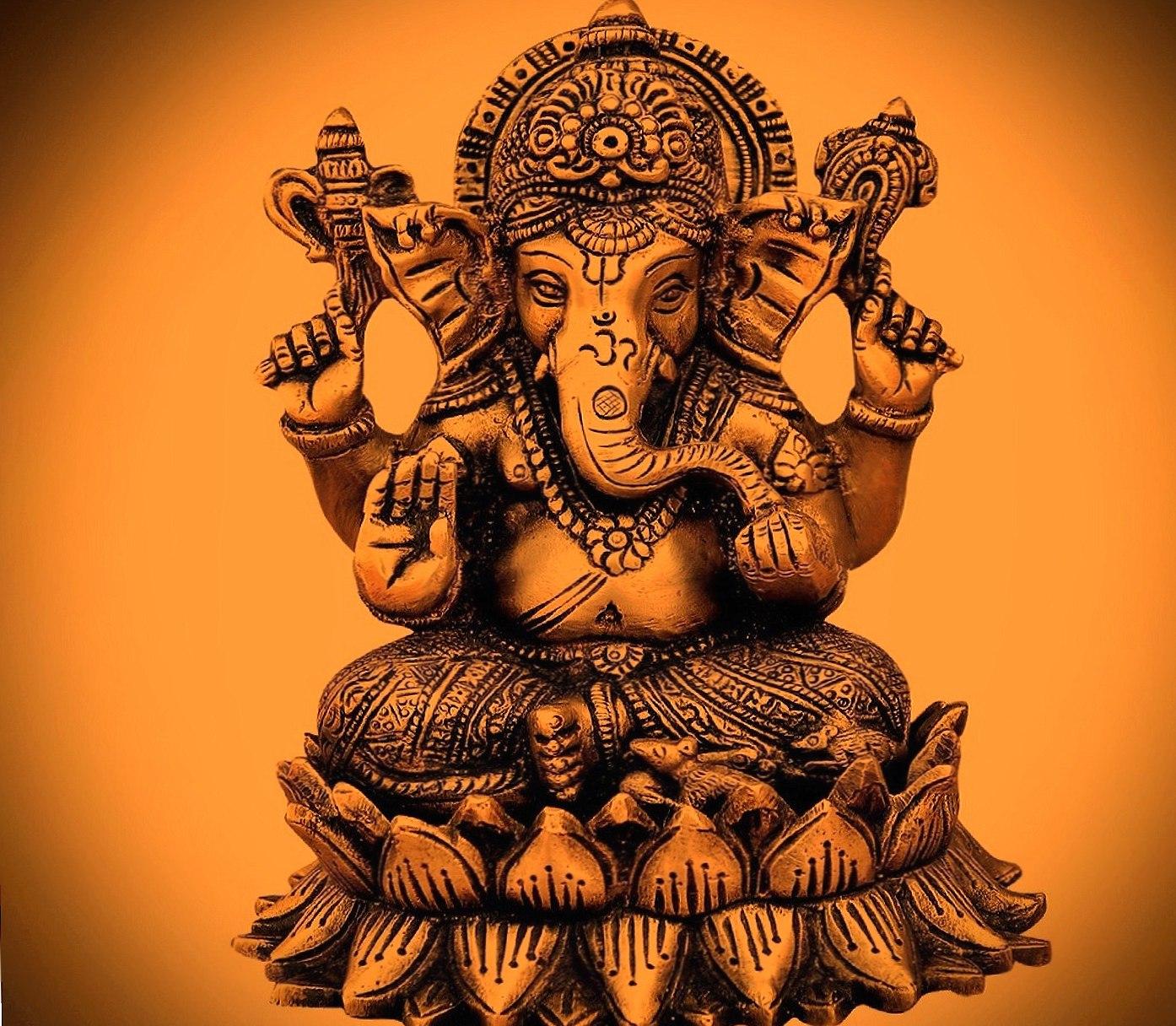 Ganesha wallpapers HD quality