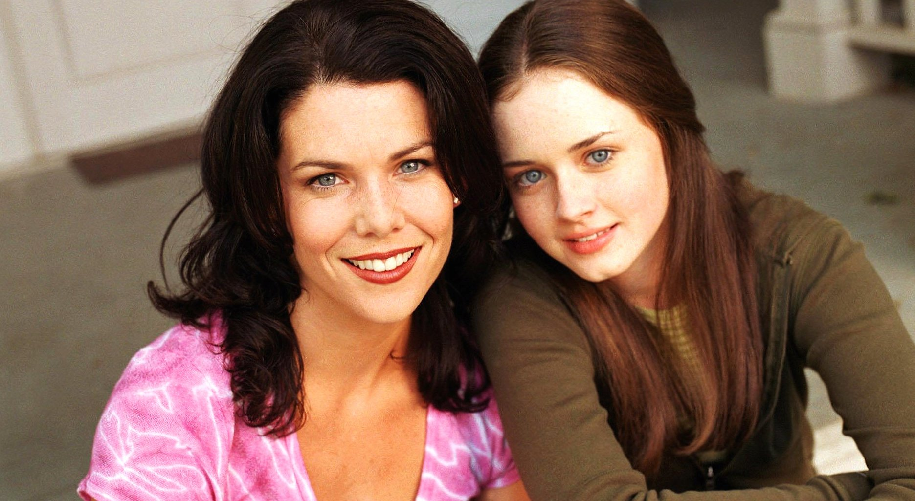 Gilmore Girls wallpapers HD quality