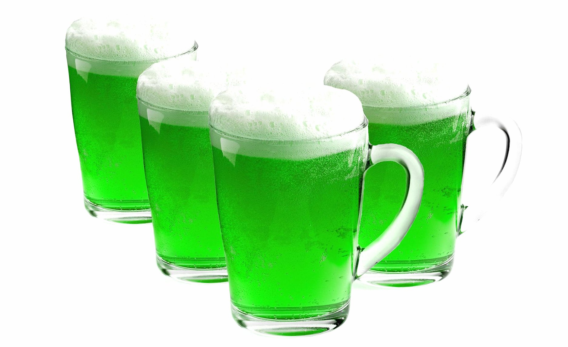 Green beer wallpapers HD quality