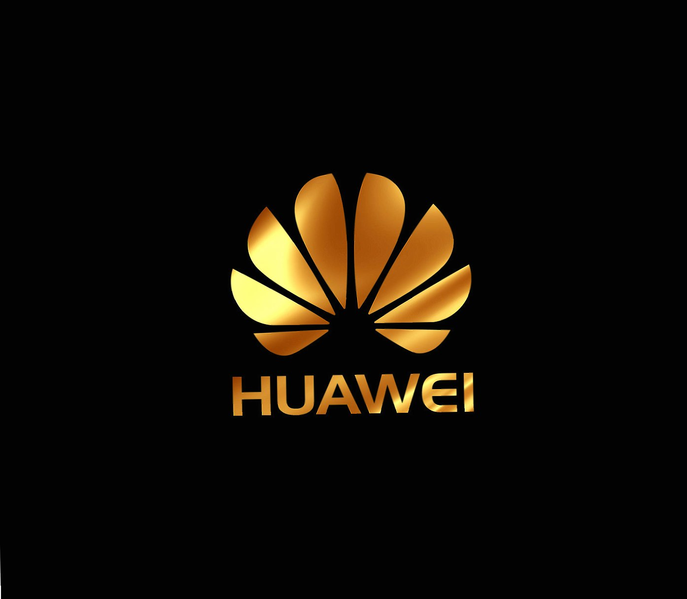 Huawei nice gold wallpapers HD quality