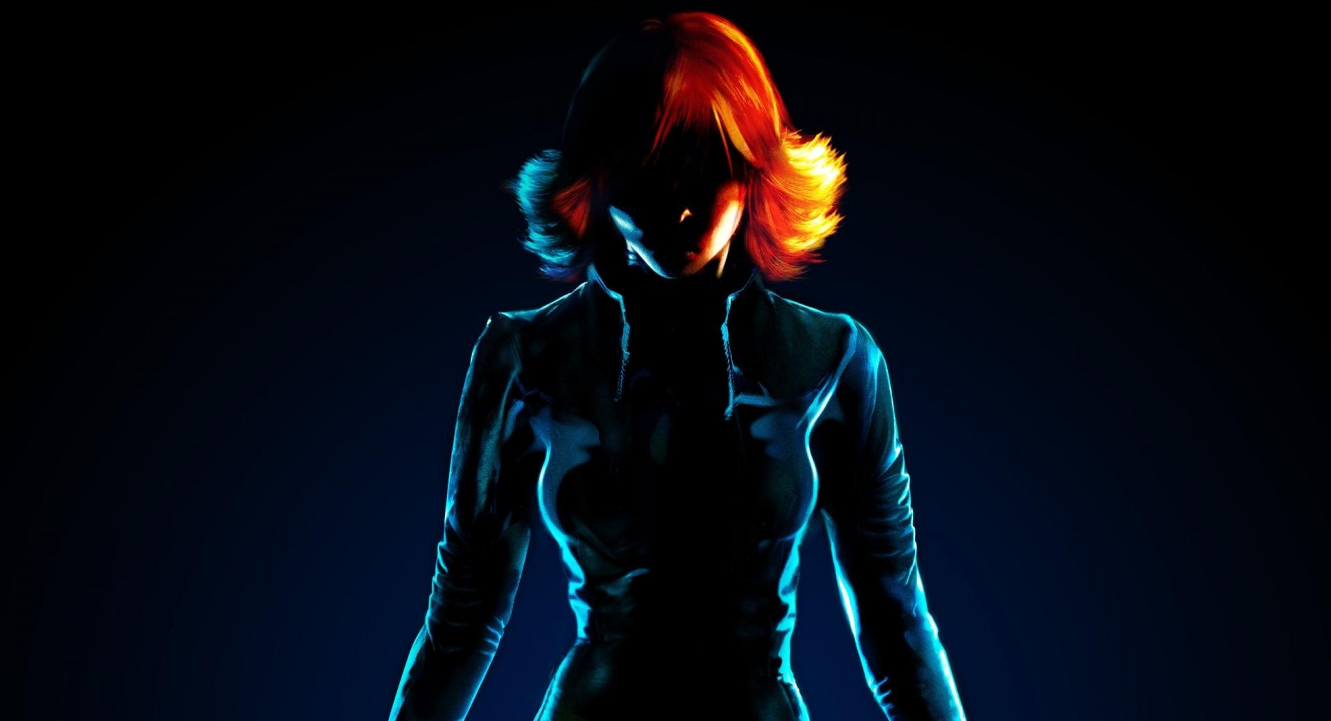 Joanna Dark Perfect Dark wallpapers HD quality