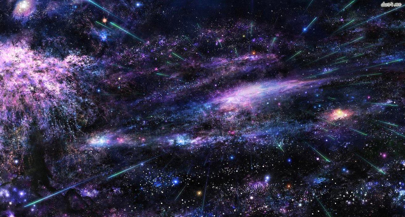 Light speed wallpapers HD quality