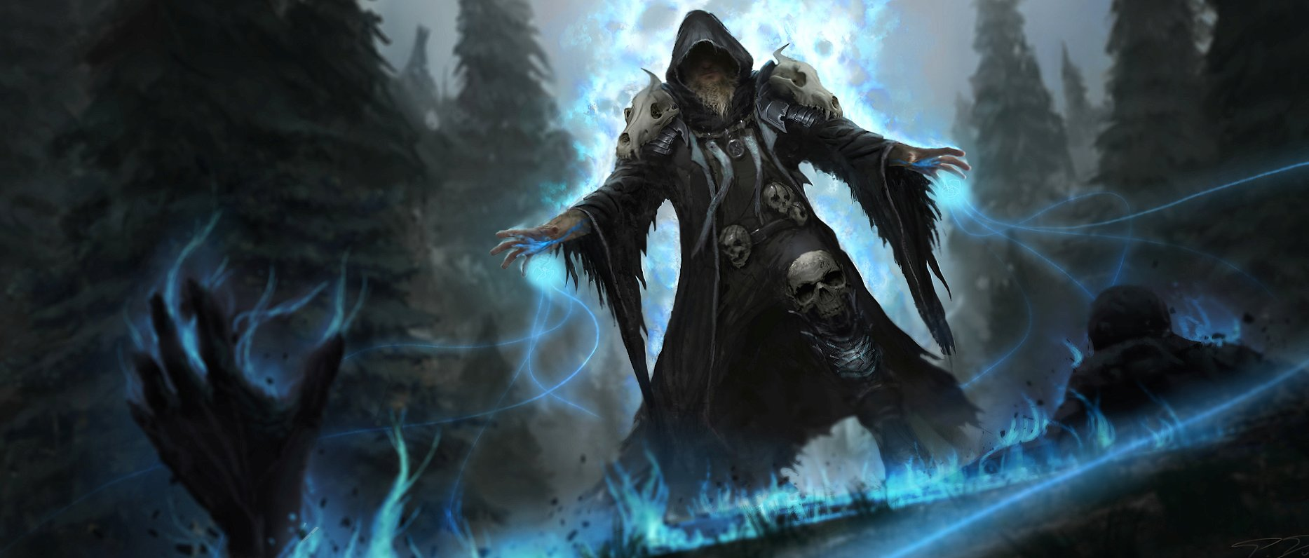 Mage wallpapers HD quality