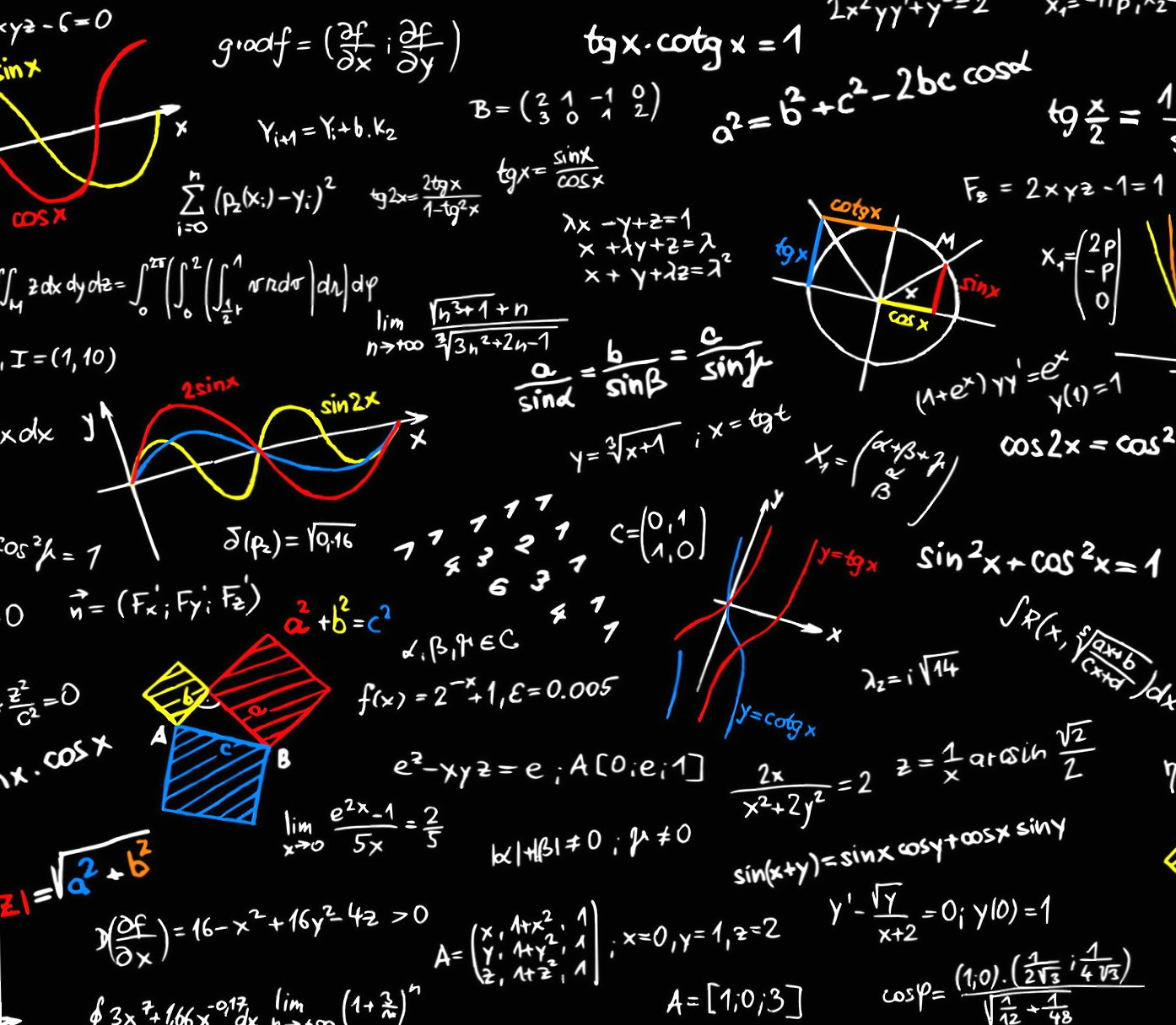 Math Equation wallpapers HD quality