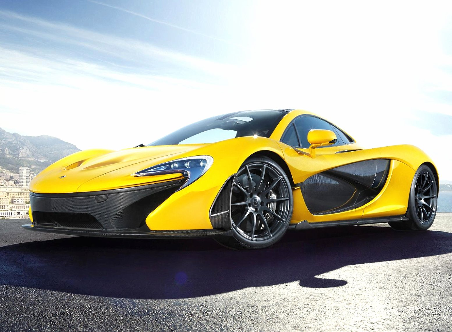 mclaren p1 3 wallpapers HD quality