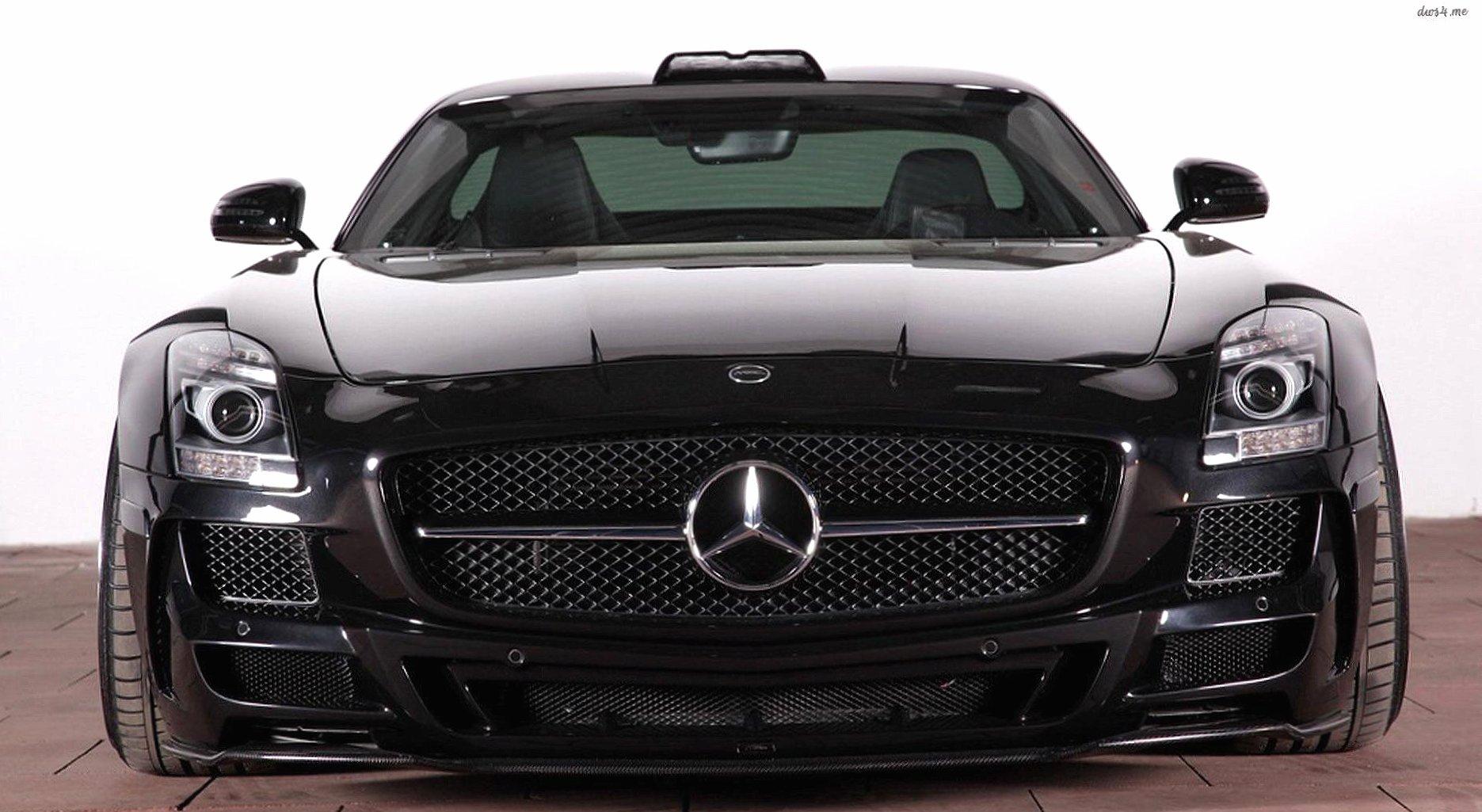 Mercedes benz sls amg wallpapers HD quality