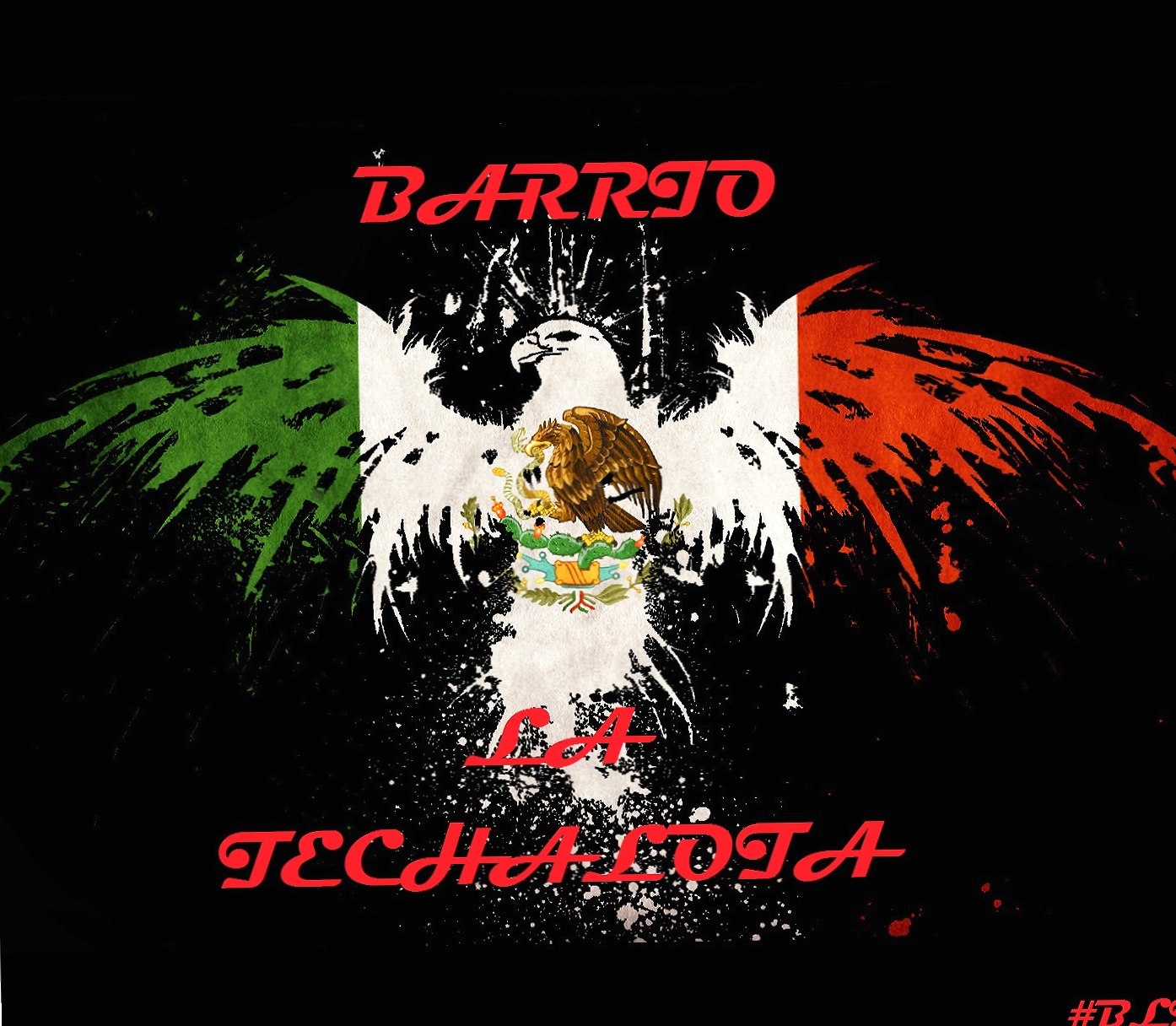 mexico barrio wallpapers HD quality