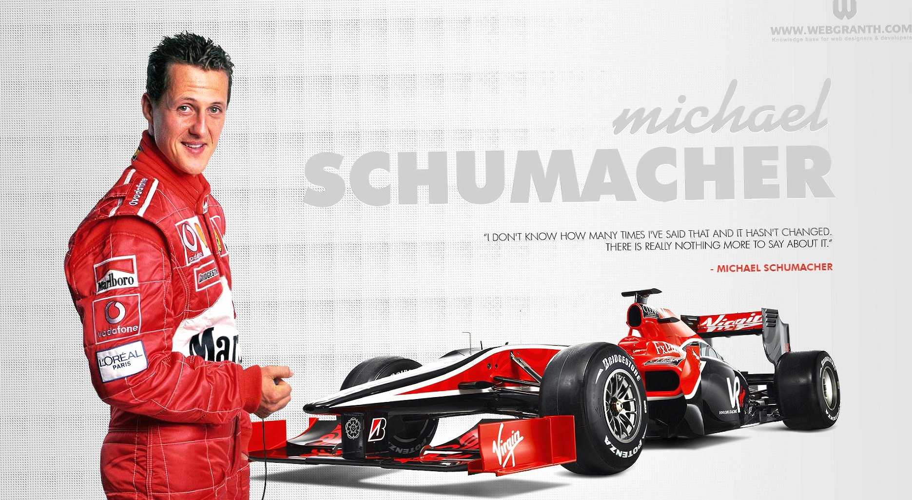 Michael schumacher wallpapers HD quality