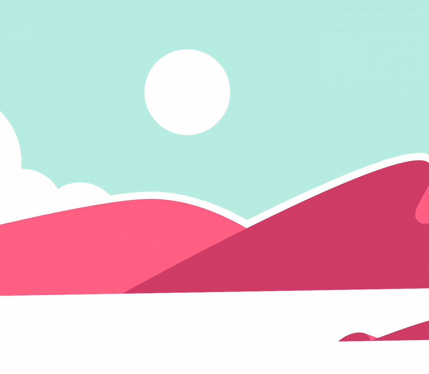 minimal landscape wallpapers HD quality