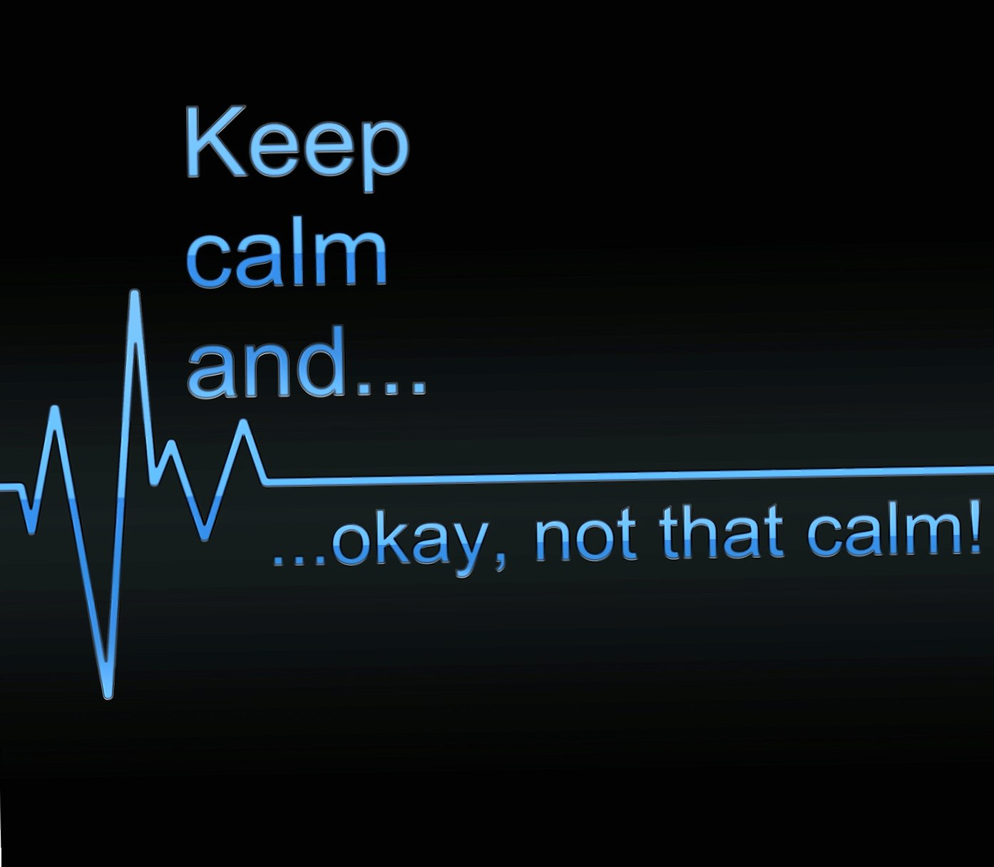 Not That Calm wallpapers HD quality