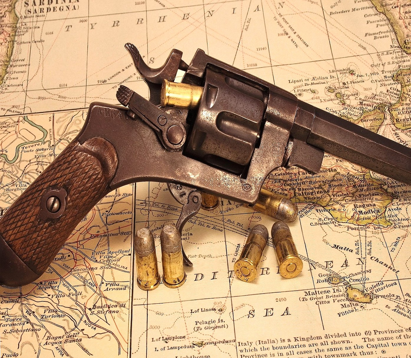 Old Cowboy Gun wallpapers HD quality
