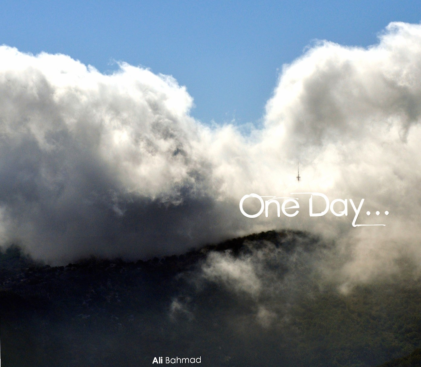 One Day wallpapers HD quality