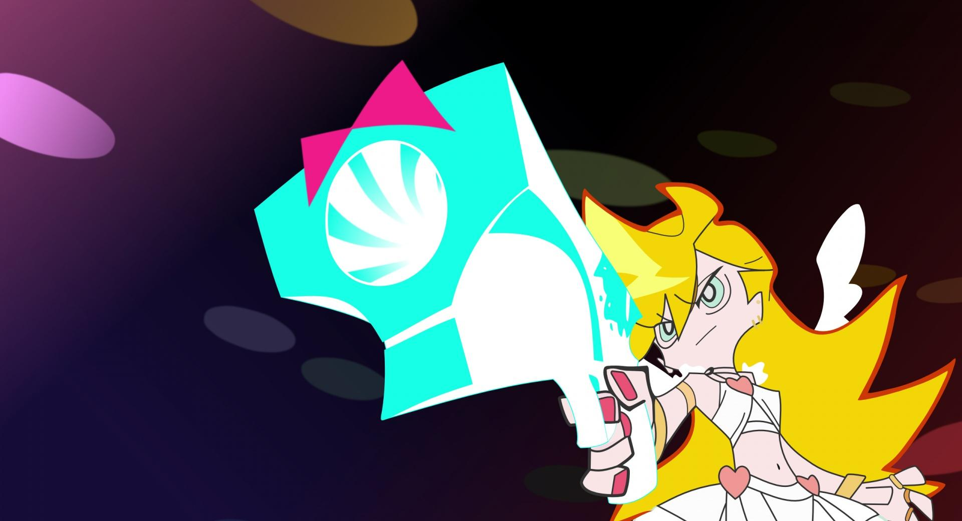 Panty and Stocking With Garterbelt I wallpapers HD quality