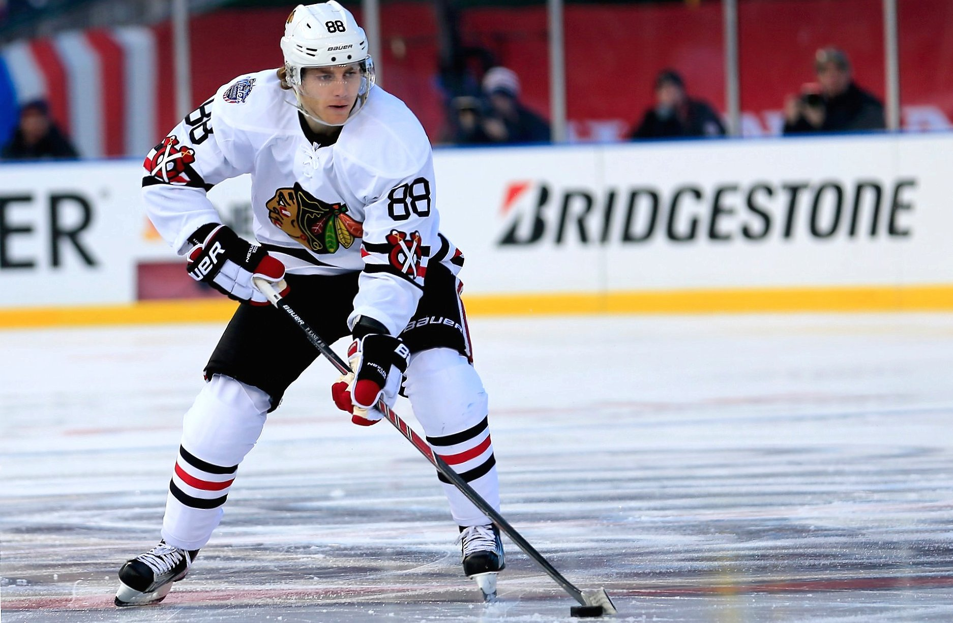 Patrick Kane wallpapers HD quality