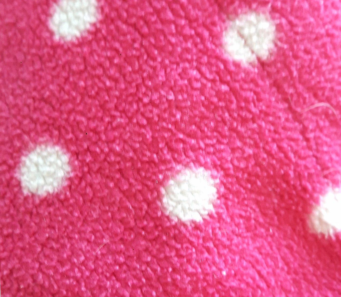 Pink polka dot wallpapers HD quality