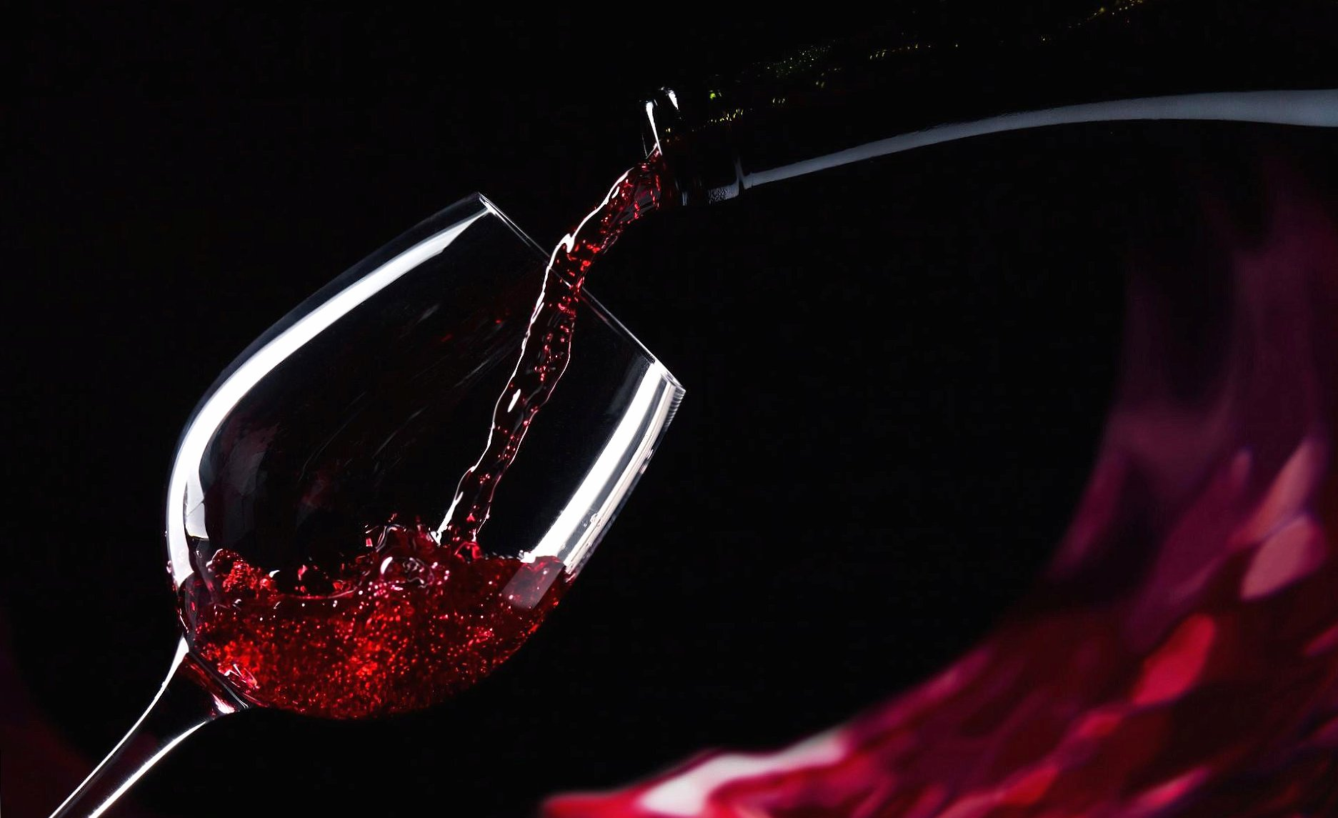 Red wine wallpapers HD quality