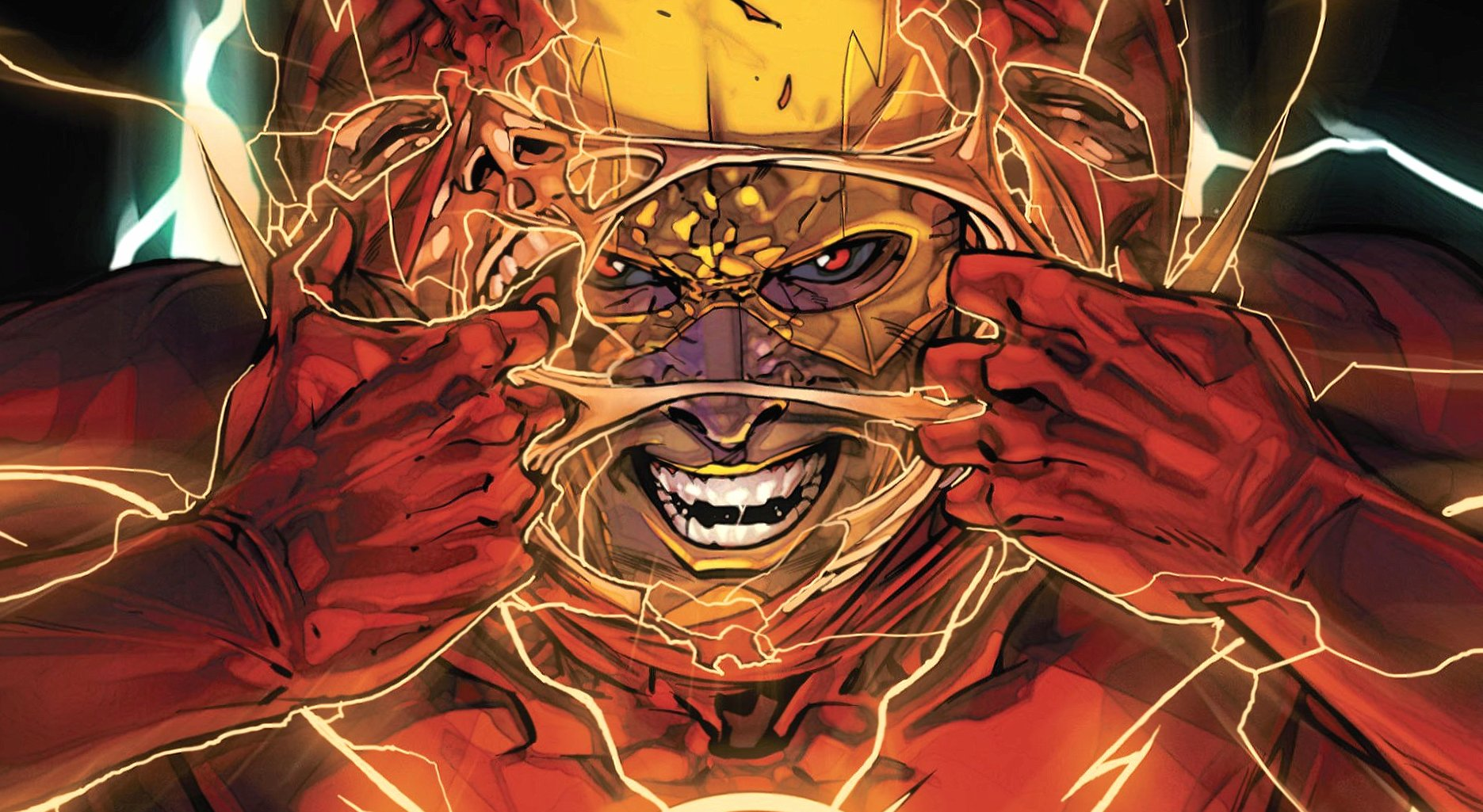 Reverse-Flash wallpapers HD quality