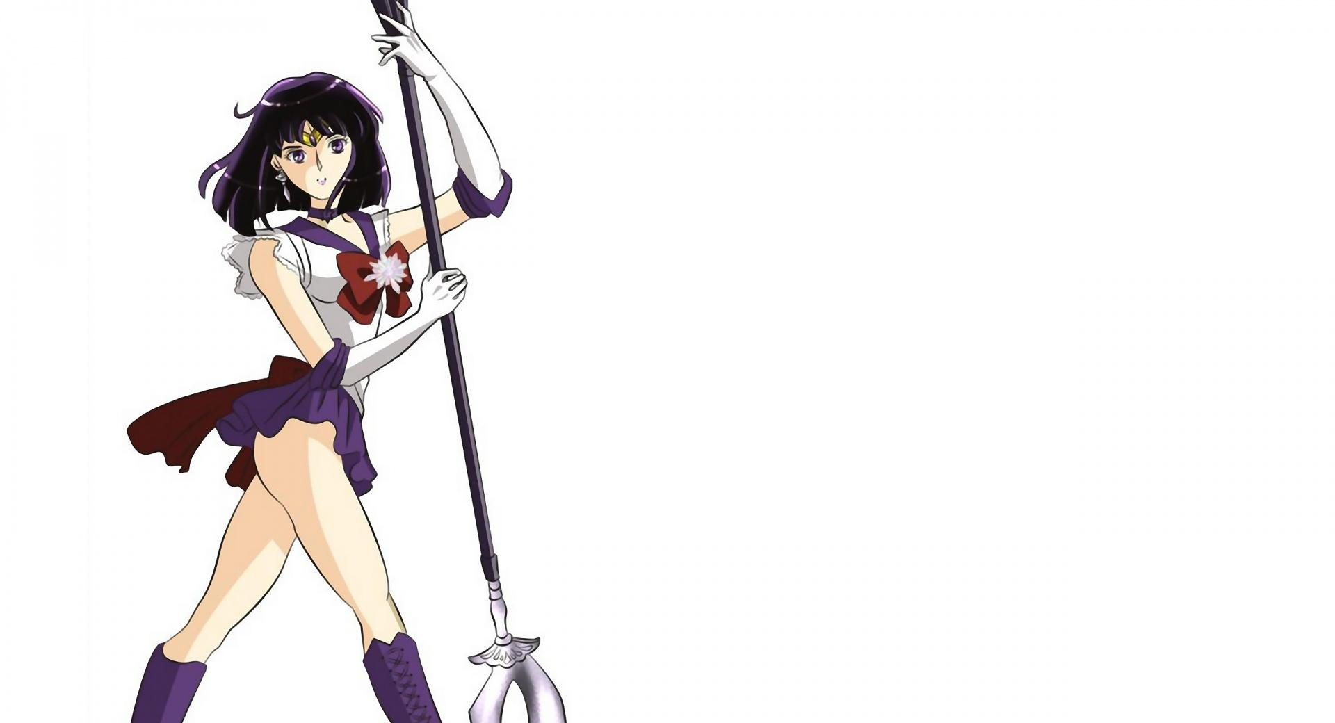 Sailor Saturn wallpapers HD quality