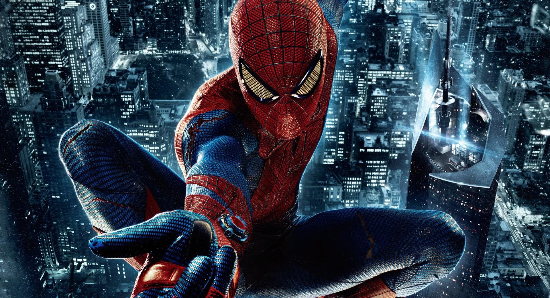 Spider Man 4 wallpapers HD quality