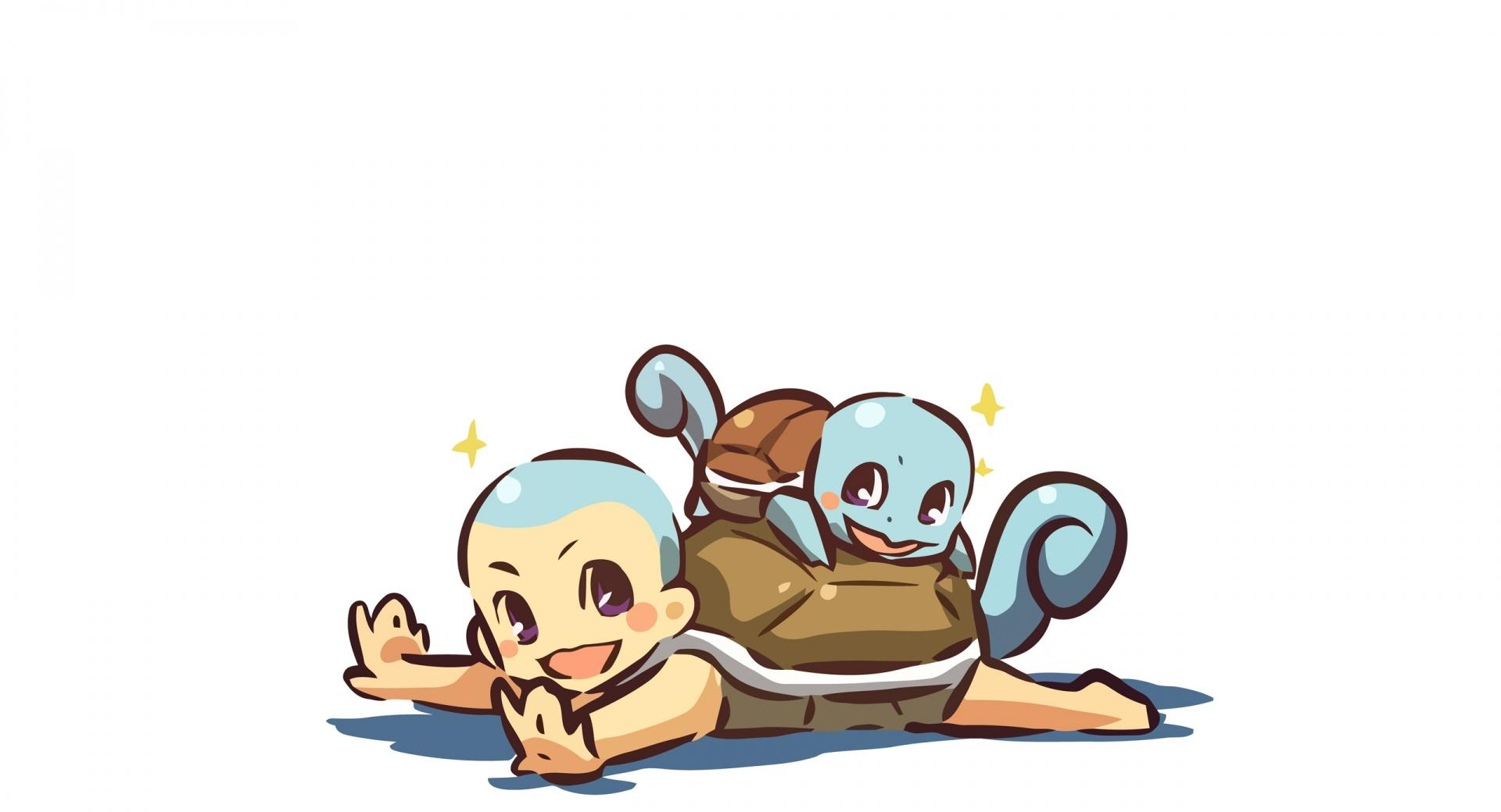 Squirtle Pokemon wallpapers HD quality