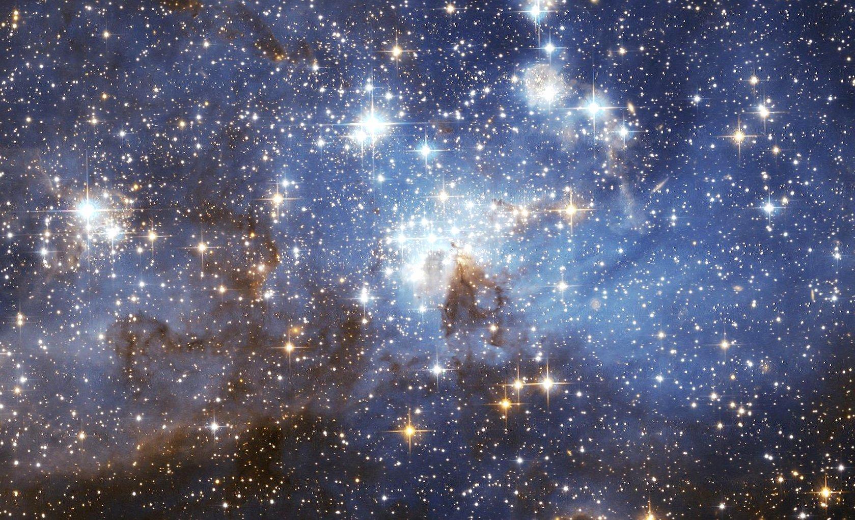 Stars and nebula wallpapers HD quality