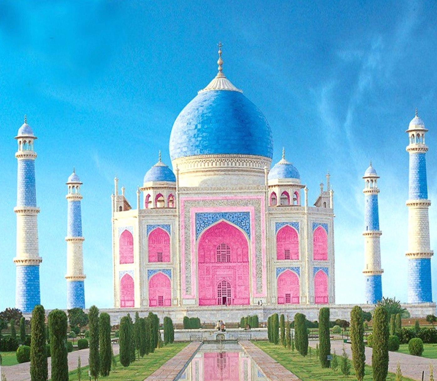 Taj Mahal Hd wallpapers HD quality