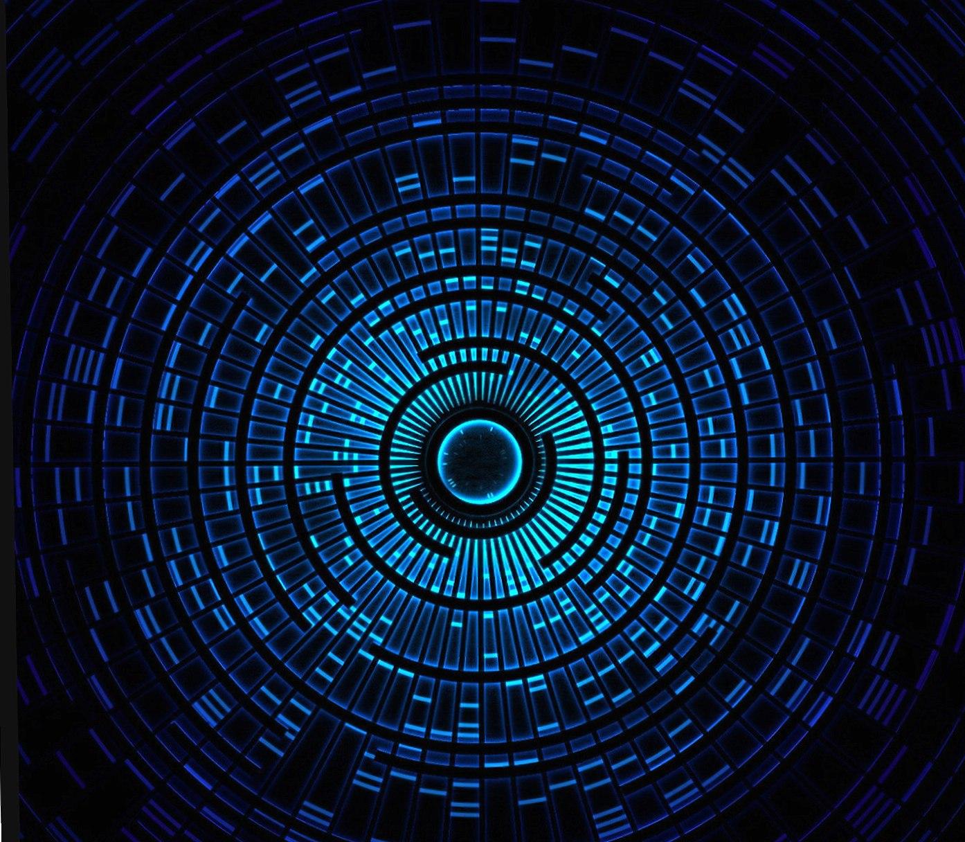 Tech Black Hole wallpapers HD quality