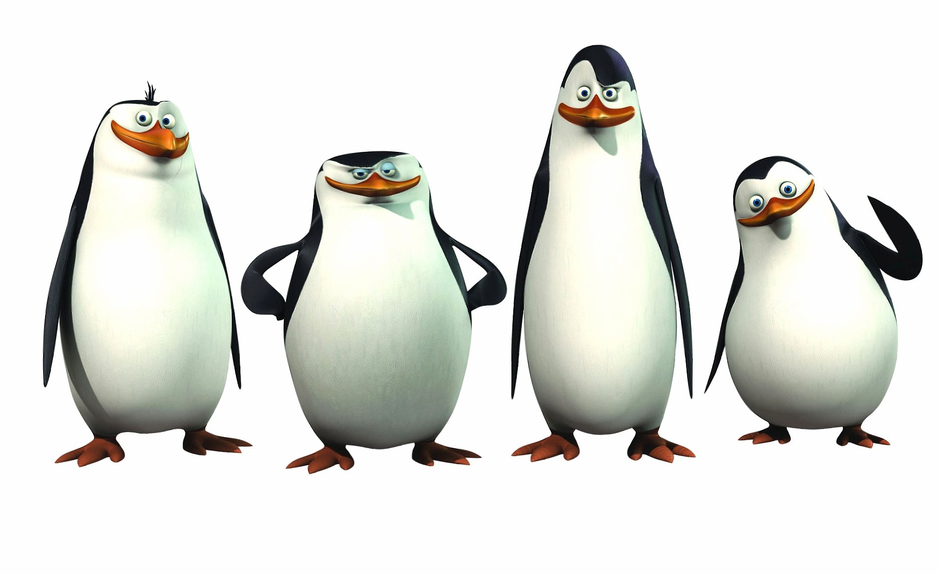 The penguins of madagascar wallpapers HD quality