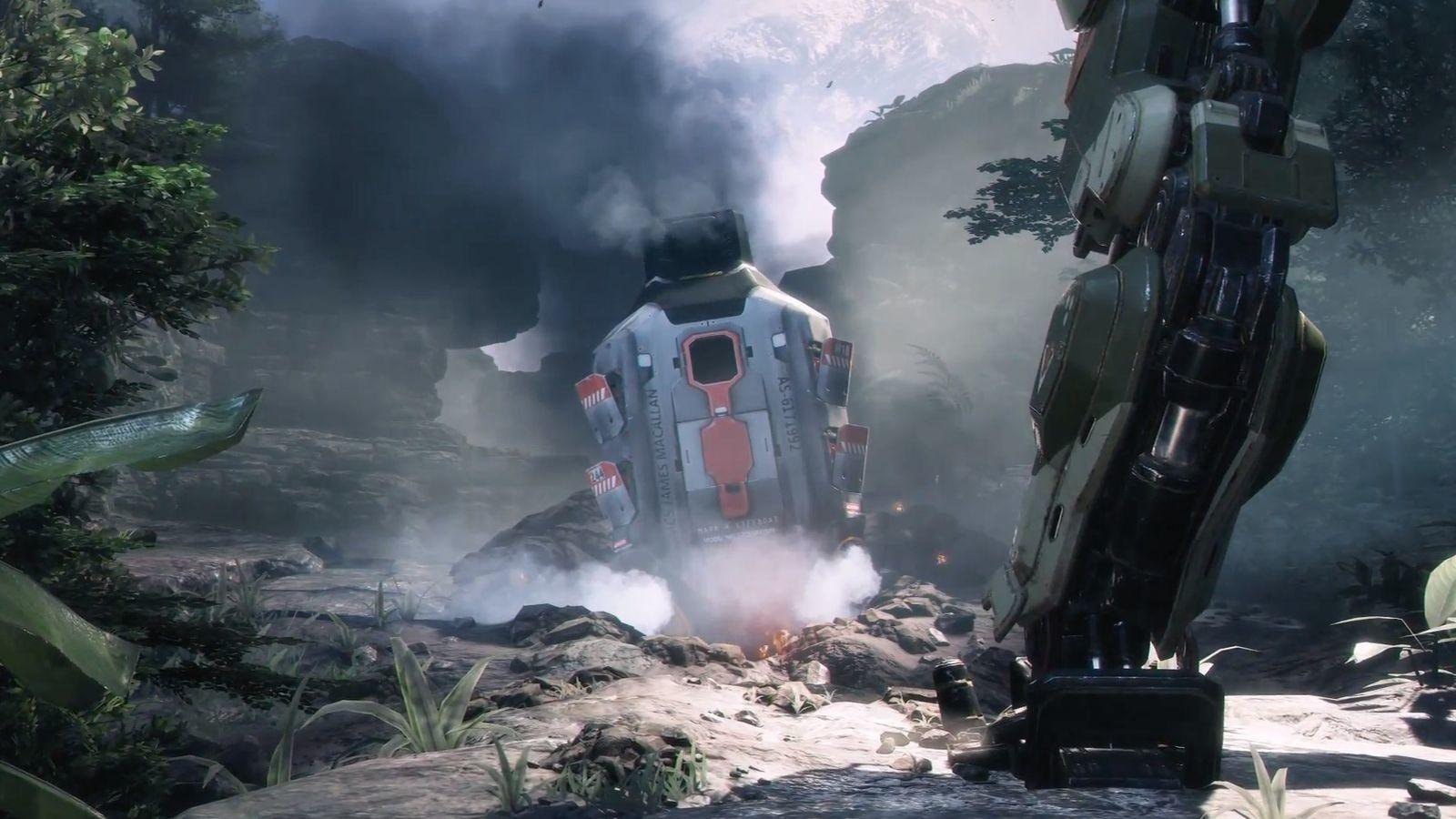 Titanfall 2 wallpapers HD quality
