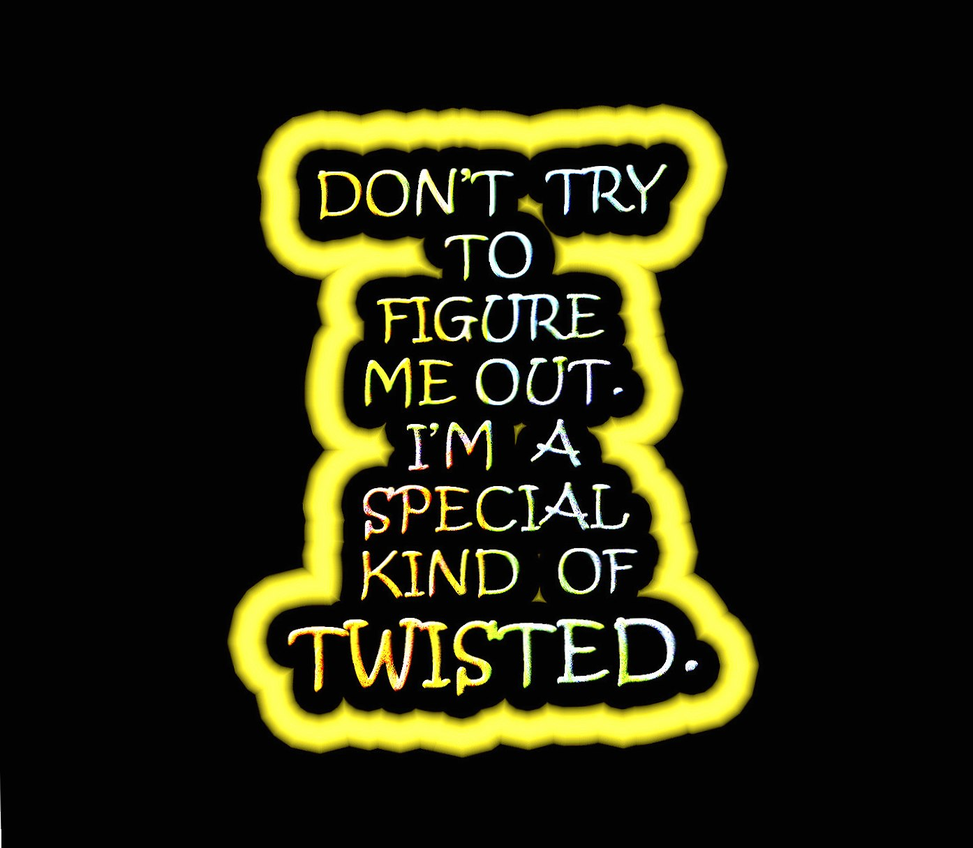 Twisted wallpapers HD quality