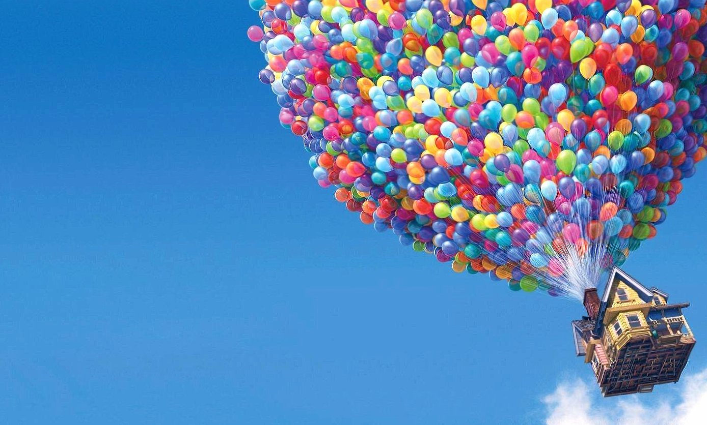 Up wallpapers HD quality