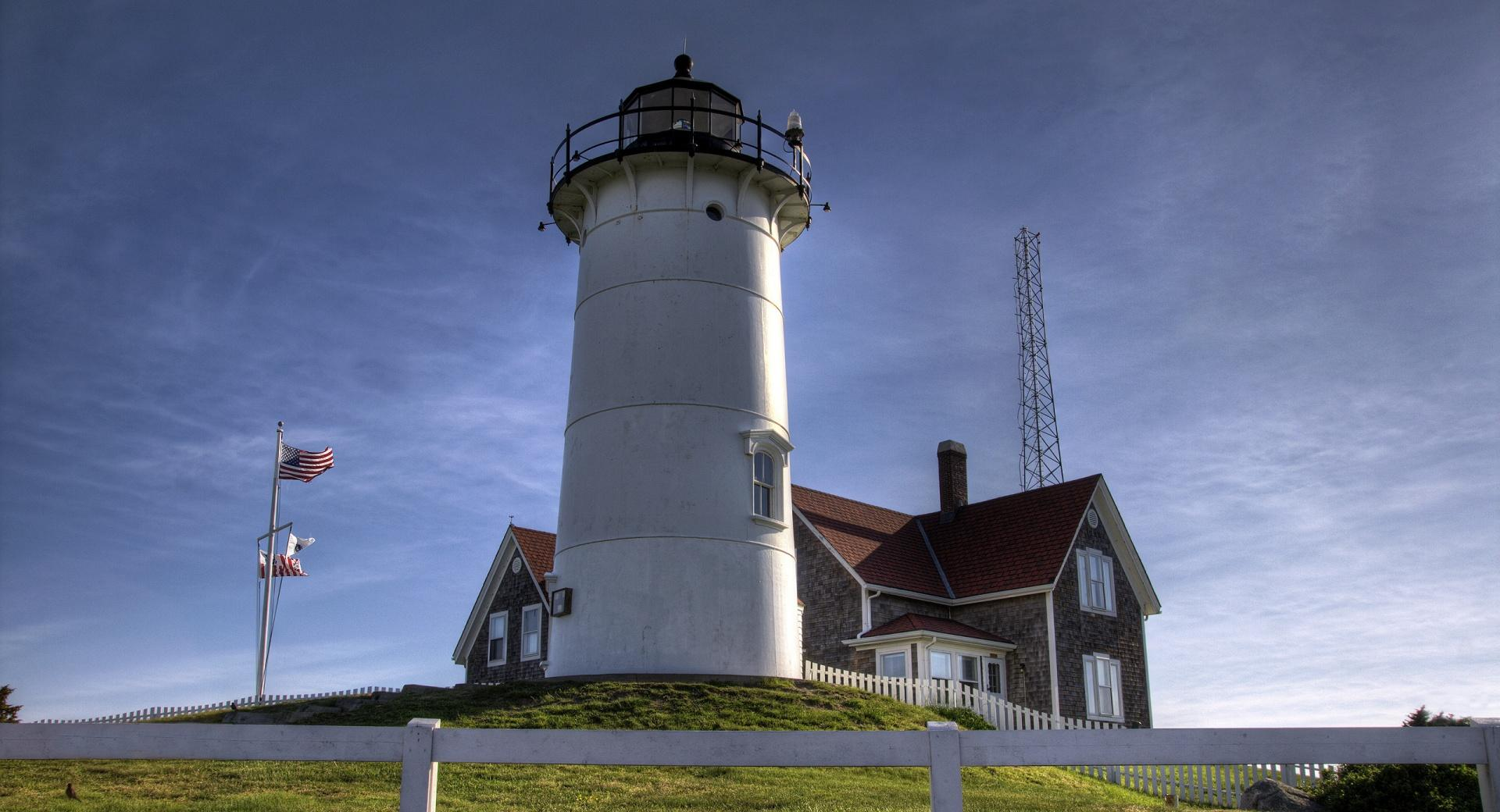 US Lighthouse wallpapers HD quality
