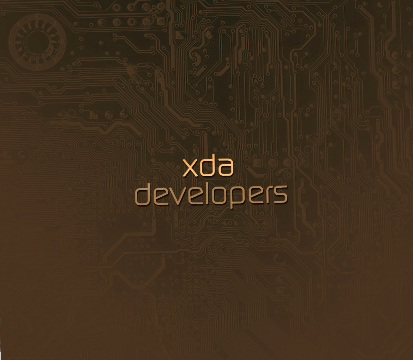 XDA DEVELOPERS wallpapers HD quality