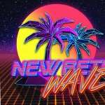 Retro Wave PC wallpapers