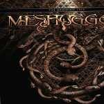 Meshuggah hd pics