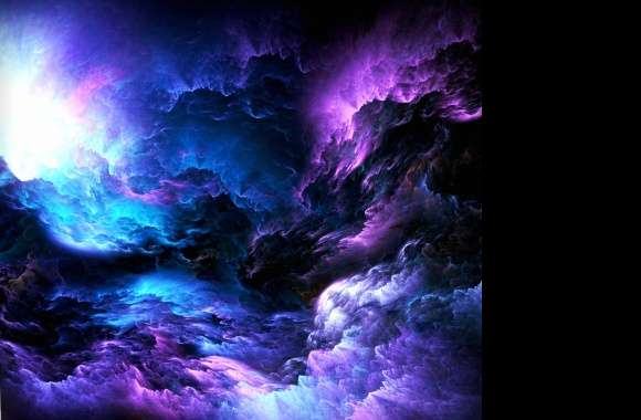 Abstract Clouds wallpapers hd quality